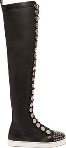 premium selection 1f544 362df christian louboutin over the knee boots for women - Buy best ...