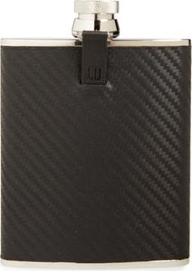 Chassis Stainless Steel Flask, Size One Size - Black