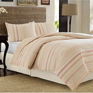 La Scala Breezer Comforter, Sham & Bed Skirt Set
