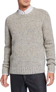 Juan Donegal Cashmere Sweater