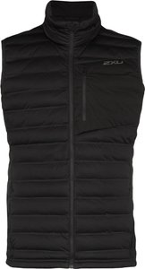 Pursuit padded gilet - Black
