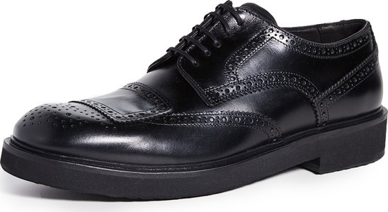 Thornton Lace Up Shoes