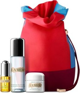 The Glowing Collection Gift Set