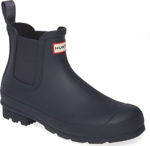 'Original' Waterproof Chelsea Rain Boot