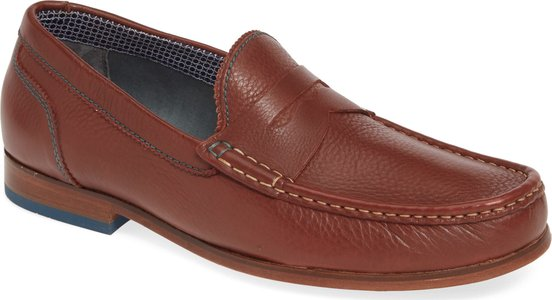 Xaponl Penny Loafer