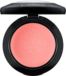 MAC Mineralize Blush - Hey Coral Hey