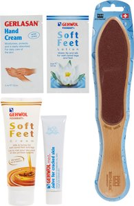 Soft Feet Treatment Kit (Nordstrom Exclusive) ($55 Value)