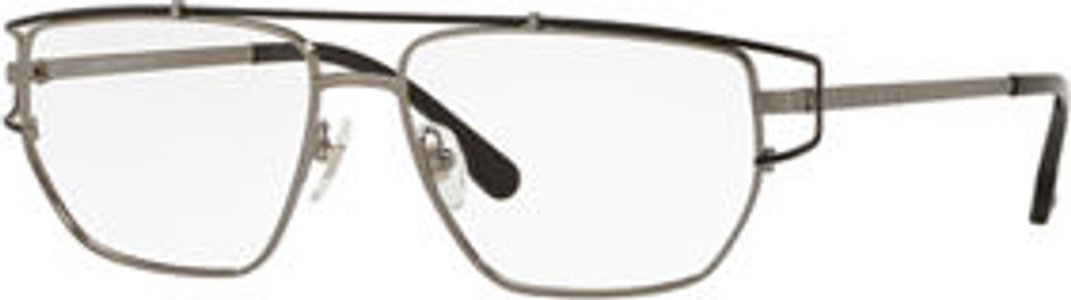Metal Wrap-Style Optical Glasses