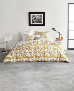 Cutout Floral King Comforter Bedding