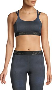 Confidence Double-Strap Sports Bra