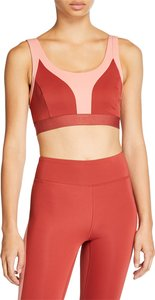 Harmony Strappy Sports Bra