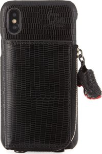 iPhone X-XS Crossbody Phone Case with Signature Wallet