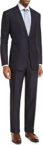 Brunico Basic Two-Piece Suit
