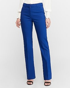 High Waisted Barely Boot Pant