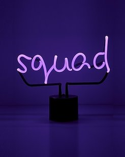 Amped & Co 'squad' Neon Light