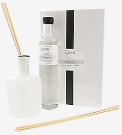 Lafco Champagne Penthouse Reed Diffuser Set