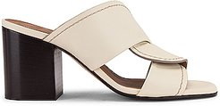 Candice Sandals in Neutral