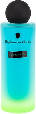 Waves Body & Environment Fragrance in Blue