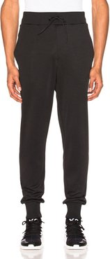Classic Track Pants in Black