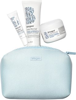 Scalp Revival Scalp Soothing Travel Kit in Beauty: NA.