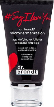 Microdermabrasion Age Defying Exfoliator in Beauty: NA.