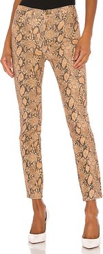 Le High Skinny in Tan. - size 25 (also in 23)