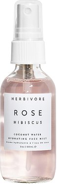 Travel Rose Hibiscus Facial Mist in Beauty: NA.