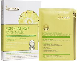 Exfoliating+ Mask 4 Pack.