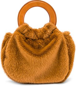 Fred Bag in Brown.