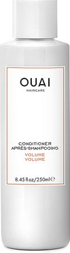 Volume Conditioner in Beauty: NA.