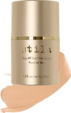 Stay All Day Foundation & Concealer in Hue.