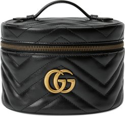 GG Marmont cosmetic case