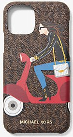 Jet Set Girls Whitney Phone Cover for iPhone 11 Pro