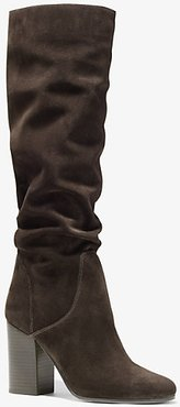 Leigh Suede Boot