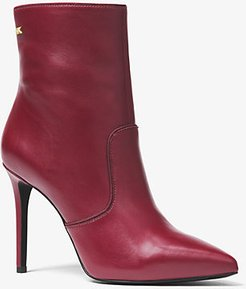 Blaine Leather Ankle Boot