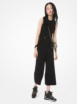 Cady Belted Jumpsuit