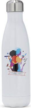 S'well® Ladies First Water Bottle White Multi, Size One Size Keds Shoes