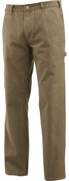 Hammer Loop Pant Hickory, Size