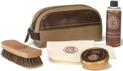 1000 Mile Leather Care Kit Brown, Size One Size