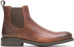 BLVD Chelsea Pebble Brown, Size 8