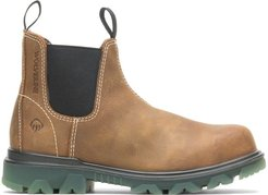 I-90 EPX CarbonMAX Romeo Boot Sudan Brown, Size 8 Medium Width