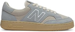 Pro Court Cup Women's Court Classics Shoes - Grey/Off White (PROWTCSS)