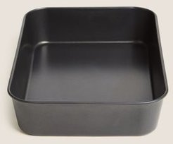 Aluminised Steel 39cm Roaster - Charcoal - One Size