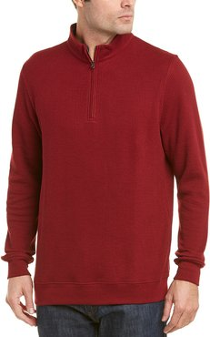 TailorByrd 1/4-Zip Pullover