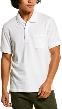J.Crew Stretch Pique Polo Shirt