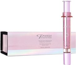 Premier Luxury Skin Care Quartz Gem Brightening Under Eye Treatment