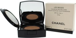 Chanel 0.38oz 60 Les Beiges Healthy Glow Gel Touch Foundation