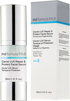MD Formula 30ml MD Caviar LUX Repair & Protect Facial Serum
