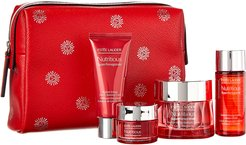 Estee Lauder Nutritious Super-Pomegranate Day Detox & Glow For Radiant, Healthy-Looking Skin