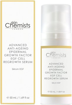 Skin Chemists 50ml Epidermal Growth Factor Cell Regrowth Serum